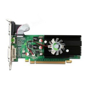 PLACA DE VÍDEO GPU GEFORCE G210 VGA-210-C2-1024 1GB